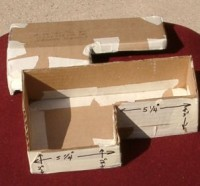 chopper project 4 box fan diagram santee type wiring box this is the cardboard \